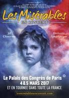 """Redécouvrez l'oeuvre de Victor Hugo lors du showcase: """"Les Misérables"""" sur Casting.fr"""