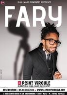 Fary, le nouveau prodige de l'humour, à découvrir au Point Virgule