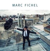 Marc Fichel sort aujourd'hui son album et sera au Divan du monde le lundi 8 avril !