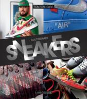 """Les éditions Larousse présente : """"Cultissimes Sneakers """" By Tonton Gibs le poids lourd de la Sneakers indétrônable !"""