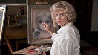 """Après Ed Woods Tim Burton revient avec un nouveau Biopic """"Big Eyes"""" dés décembre dans vos salles !"""