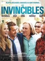 """""""Les Invincibles"""" une nouvelle comédie avec Gérard Depardieu et Virginie Efira !"""
