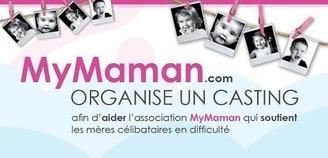 Particpez au Casting My Maman avec Casting.fr !