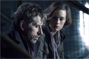 Gagnez vos places pour le thriller A L'Aveugle !