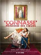 Si comme Camille Cottin, vous voulez devenir princesse des coeurs, participez à notre jeu concours et gagnez vos places