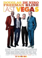"""Last Vegas"": un Very Bad Trip version papys"