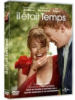 Il était temps en DVD, une jolie fable qui ne craint pas les clichés !