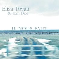 Gagnez le single d'Elisa Tovati en duo avec Tom Dice !