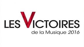 Les Victoires de la Musique, voici le palmarès complet !