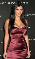 "Kim Kardashianans la série ""90210""!"