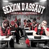 Sexion d'assaut et P. Diddy en featuring ?
