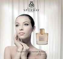 """Découvrez et exploitez vos sens olfactifs avec l'atelier """"Marcus Spurway"""" !"""