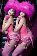 Focus sur le Pink Paradise : Le club de striptease le plus glamour de la capitale
