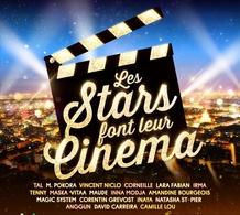 Les stars font leur cinéma ! Gagnez vos cadeaux sur Casting.fr