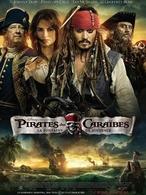 """Gagnez avec """"Pirates des Caraïbes : La Fontaine de Jouvence""""!"""