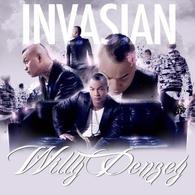 """Willy Denzey revient au devant de la scène avec son nouveau single """"INVASIAN"""" !"""