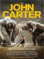 "Le film "" John Carter"" au cinéma le 7 mars !"
