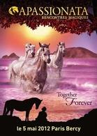 "Gagnez des places pour le spectacle ""Together Forever"" !"