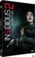 Insidious: Chapitre 2, un film horrifique et surnaturel parfaitement construit