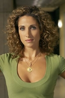 Melina Kanakaredes quitte les Experts !