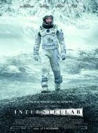Interstellar film de Christopher Nolan avec l'acteur oscarisé Matthew McConaughey au cinéma