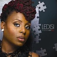 """Gagnez le nouvel album de Ledisi """"Piece of Me"""" sur Casting.fr !"""