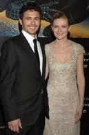 Kirsten Dunst et James Franco:Leurs films à Cannes