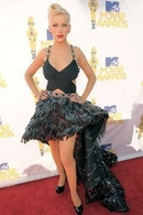 Les looks des MTV Movie Awards