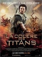 Le  film «  La colère des Titans » le 28 mars au cinéma