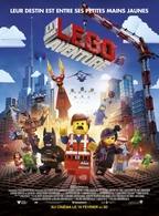 La grande aventure Lego, en tête du box office US, débarque en France !