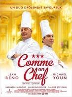 """Le film """" Commme un Chef"""" au cinéma le 7 mars !"""