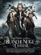 """Gagnez des places pour le film """" Blanche Neige et le chasseur"""" !"""