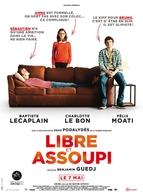 Libre et assoupi, l'histoire de Sébastien réalisé par Benjamin Guedj