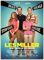 """""""Les Miller, une famille en herbe"""": Le road trip de la famille la plus déjantée aujourd'hui en dvd !"""