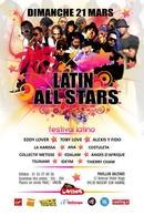 Gagnez vos places pour le festival LATIN ALL STARS