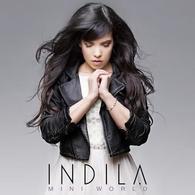 Mini World, le nouvel album symbolique et mélodieux de la chanteuse Indila