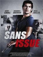 """Le thriller Américain """"Sans issue"""" au cinéma le 2 Mai !"""
