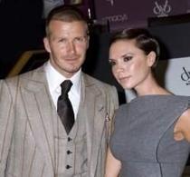 David Beckham se lance dans la mode!