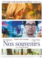 """Matthew McConaughey et Naomi Watts convaincants dans le film """"Nos souvenirs""""!"""