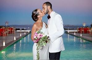 Alicia Keys s'est mariée !
