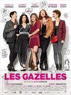 Les Gazelles, une fable sociale satirique et pétillante d'humour !