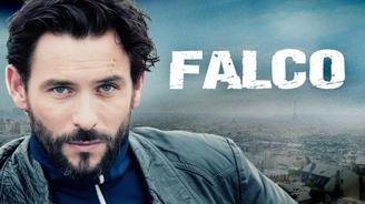 """La nouvelle série policière """"Falco"""" le 20 juin sur TF1 avec Sagamore Stévenin"""