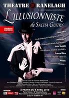 """Gagnez des places pour """"L'illusioniste&#34"""