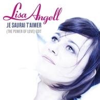 """LISA ANGELL la nouvelle chanteuse de variétés avec """"Je saurai t'aimer"""" Album """"Des mots"""" Sortie le 15 avril !"""