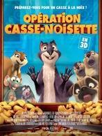 Opération Casse-Noisette une comédie loufoque qui réinvite le film de braquage