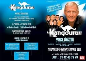 CASTING.FR VOUS INVITE A VOIR LE KANGOUROU!