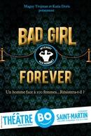 Katia Doris met en scène Bad Girl Forever ! kev Adams sera le Guest!