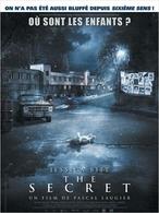 """Le film """"The Secret"""" avec Jessica Biel au cinéma le 5 septembre!"""