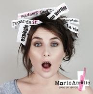"""Marie Amélie """"Dans Un Vertige"""""""