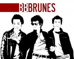 Les BB Brunes en concert gratuit !